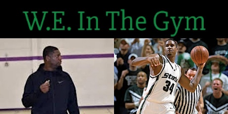 Parent-Child Basketball Camp- Guest Speaker MSU Andre Hutson tickets