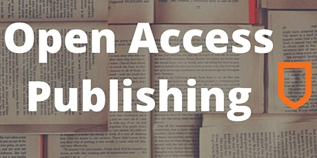 Open Access Publishing tickets