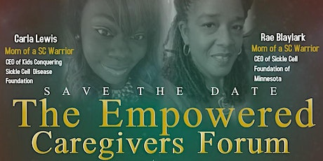 The Empowered Caregivers Forum Session I tickets