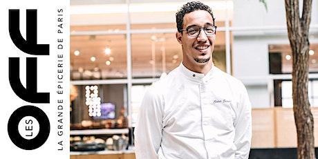 Les OFF: Masterclass digitale de cuisine Bretonne par La Grande Epicerie billets