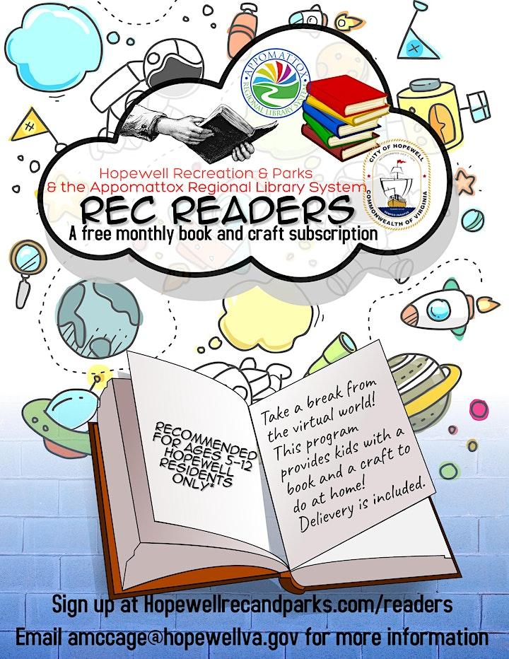 Rec Readers image