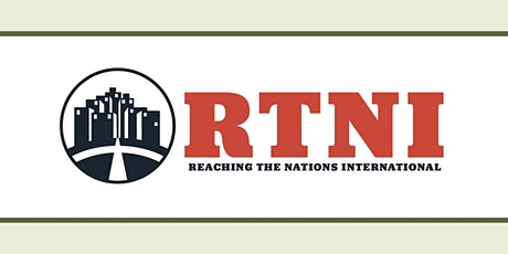RTNI Virtual Fundraiser tickets