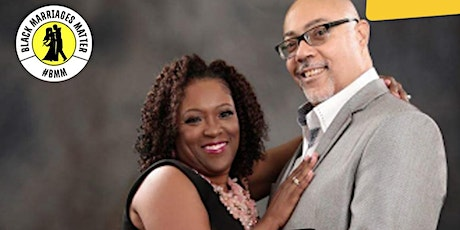 BLACK MARRIAGES MATTER 4th ANNUAL SYMPOSIUM tickets