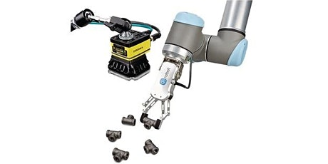 Vision Guided Robotics: Set Up Machine Vision for Robot Position Offsets tickets