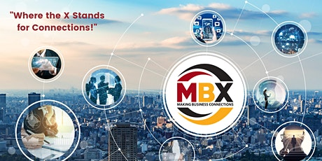 MBX Virtual Networking Happy Hour tickets