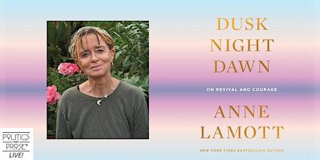 P&P Live! Anne Lamott | DUSK, NIGHT, DAWN with Bob Goff tickets