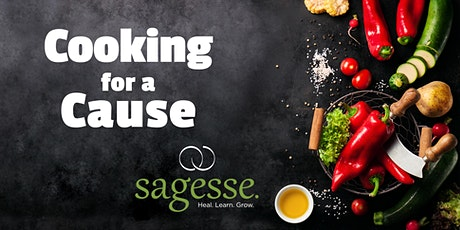 Eat Play Love presents... Cooking For A Cause 2021 tickets