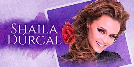 Sheila Durcal en Rio Bravo Arlington tickets
