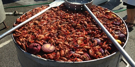 9th Annual Destin Rotary Cajun Crawfish Bash tickets