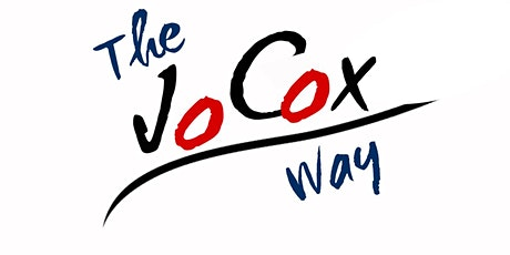 The Jo Cox Way 2021 Briefing Session tickets