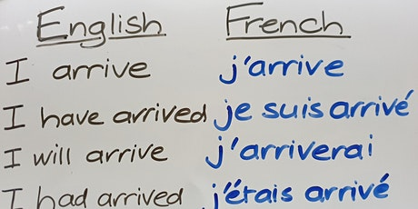 French Taster Session (Zoom) tickets
