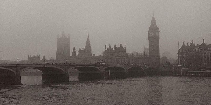 Into the London Fog with Elizabeth Dearnley image