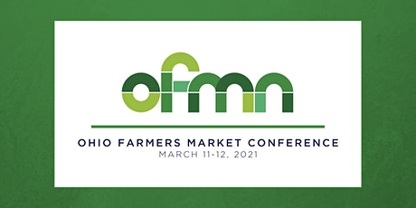 2021 Ohio Farmers Market Conference tickets