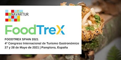 Navartur - FoodTreX Spain 2021 entradas