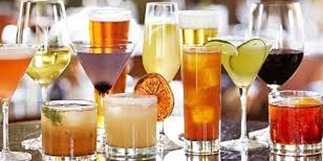 Drinks Around The Ridge Fundraiser tickets
