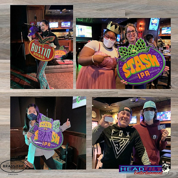 Music Bingo at The Brass Tap - Domain Austin image