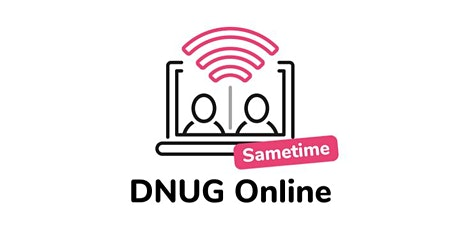 DNUG Online SAMETIME 2021 Tickets