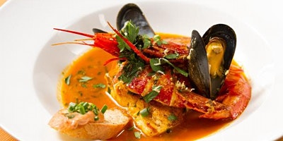 Date Night: Bouillabaisse for Two