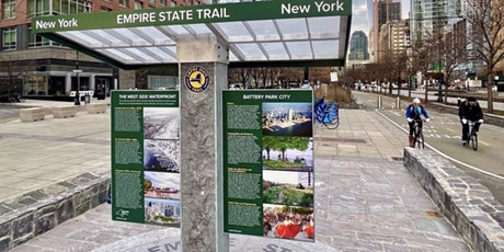 Piers of the Past & Public Parks tickets
