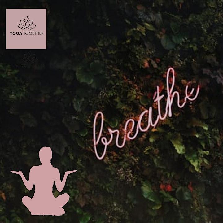Image pour Respiration - Relaxation Guidée : un souffle de qualité