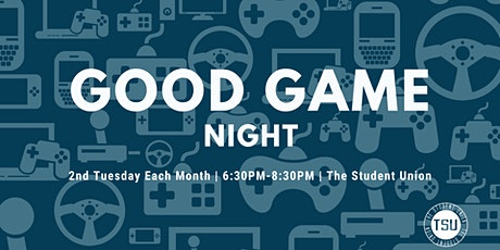 Guy's Good Game Night tickets