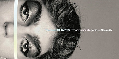 The C☆ndy Book of Transversal Creativity tickets