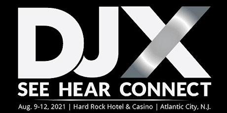 DJ Expo 2021 tickets