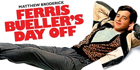 Ferris Bueller's Day Off tickets