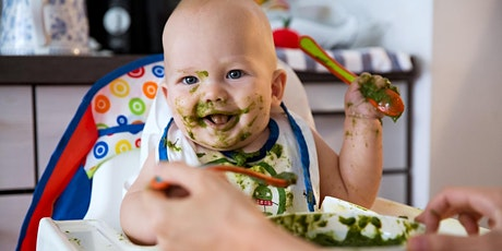 Baby Nutrition Workshop tickets
