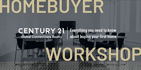 FREE Home Buyer Workshop! tickets