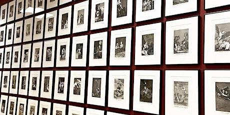 EMILY LOMBARDO: THE CAPRICHOS tickets