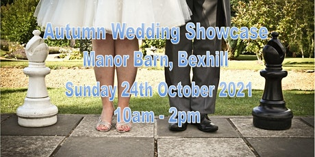 Autumn Wedding Showcase tickets