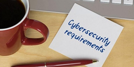Federal Contractors' Evolving Cybersecurity Requirements Tickets