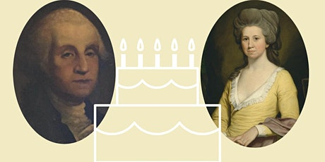 COMPLIMENTS OF THE DAY – Happy Birthday Mrs. Powel and Mr. President tickets