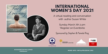 International Women's Day Event #1 tickets