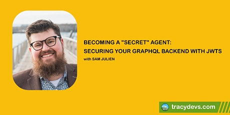 Becoming a 'Secret' Agent: Securing Your GraphQL Backend with JWTs tickets
