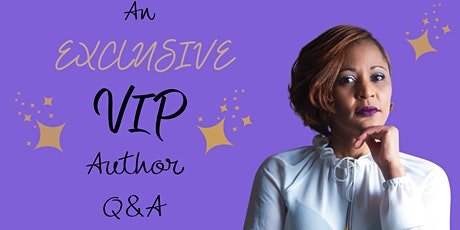 VIP Cocktails & Conversation Author Q & A with Dr. Pamela Gurley tickets