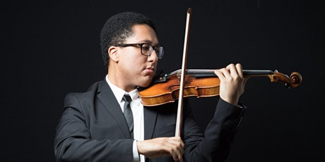 Violinist Alex Gonzalez tickets