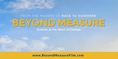 """Beyond Measure"" presented by the Los Angeles Public Library tickets"