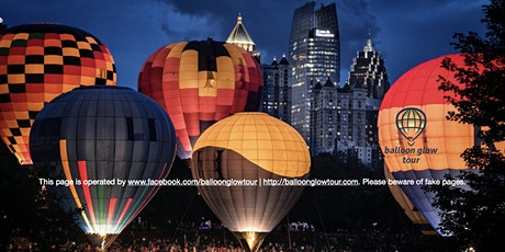 Lake County Balloon Festival tickets
