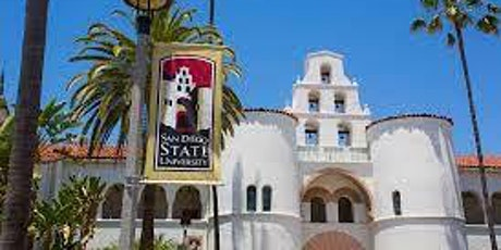 SDSU MA Education, Counseling:  Admission & Informational Session tickets