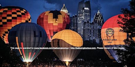 Tampa Bay Balloon Festival tickets