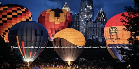 Homestead - Miami Balloon Festival tickets