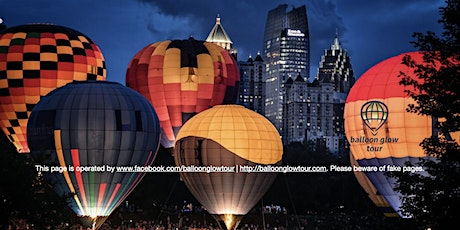 South Georgia Balloon Festival tickets