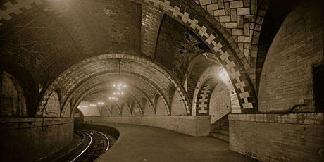 Underground NYC Tour (AKA Empire Beneath The Streets) tickets