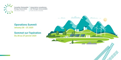 2021 Operations Summit Event Proceedings tickets