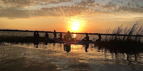 Sunset Paddle to Dog Island tickets