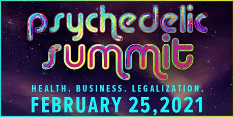 Psychedelic Summit billets