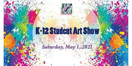 2021 MACOA/MAC K-12 Art Show tickets