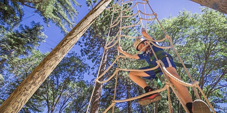 Pali Mountain High Ropes Adventure Package tickets